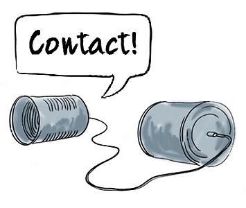 Contact - Kickzy