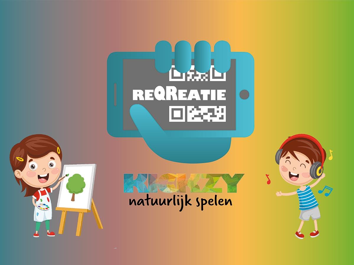 ReQReatie - Kickzy