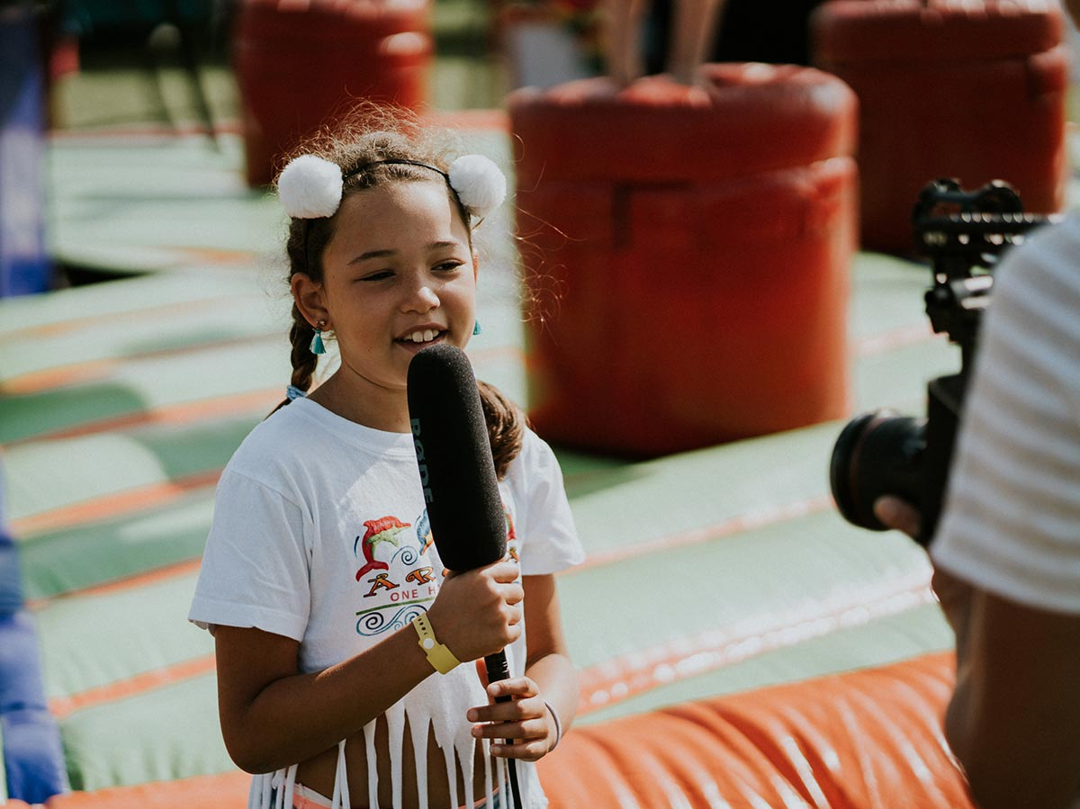 BuitenGewoon Kinderfestival