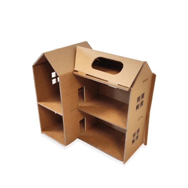 kartonnen-poppenhuis