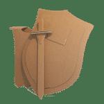 kartonnen-ridderpak
