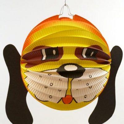 lampion-hond-met-lange-oren-kickzy